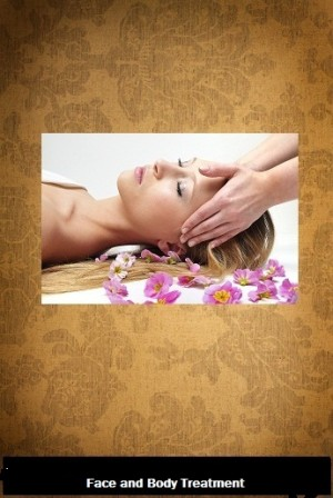 face and body treatment