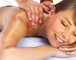 Deep tissue massage Port Douglas